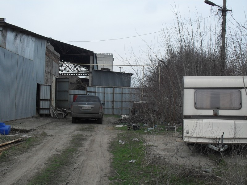 продажа склада номер C-113107 в Малиновском районе, фото номер 13